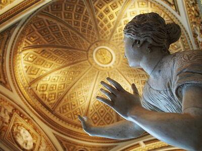 Faites une visite virtuelle de la galerie des offices en ligne avant de vous y rendre en personne - Galerie des offices a florence ...