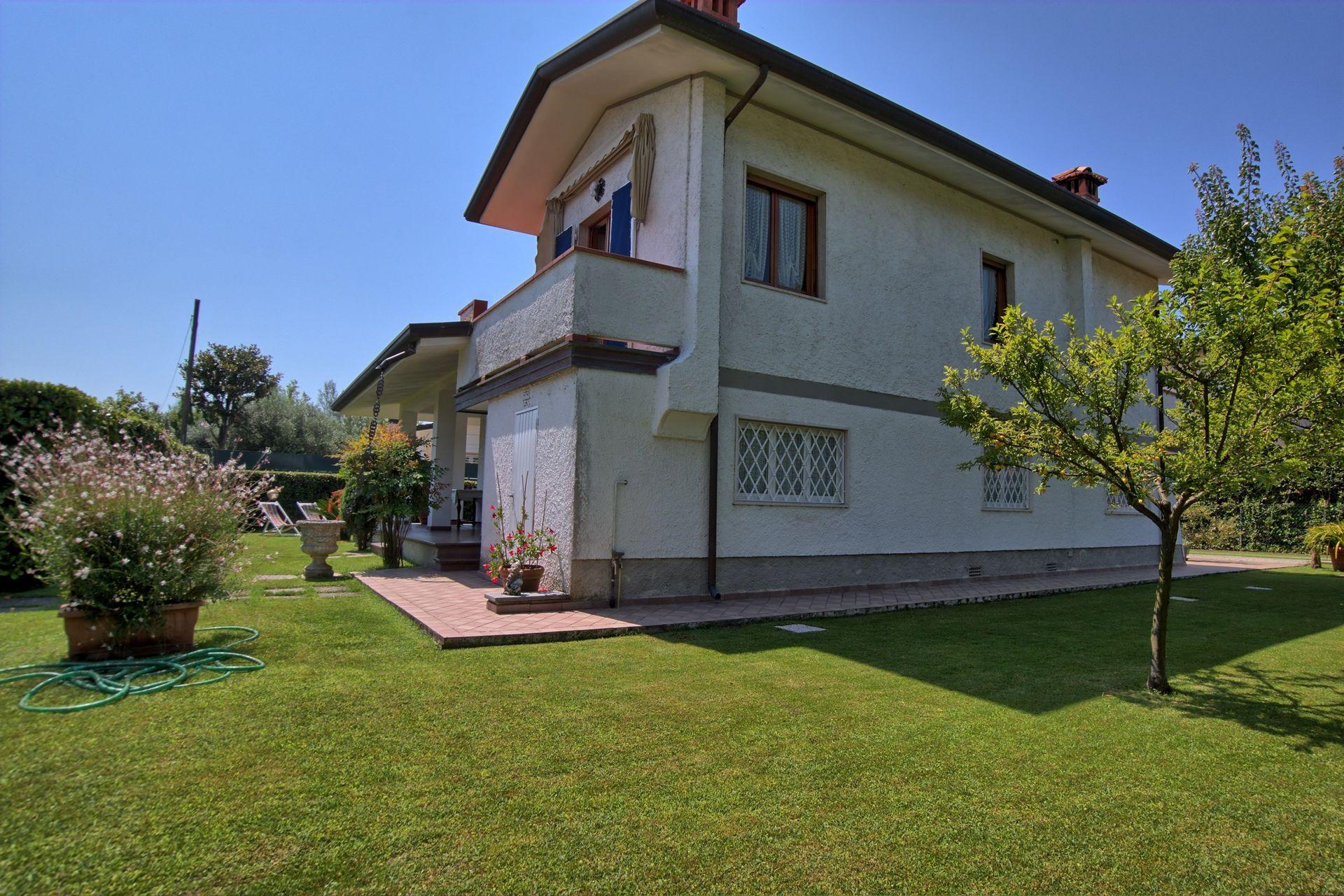 Villa Carla location de vacances - Couchages 5 dans 3 chambres