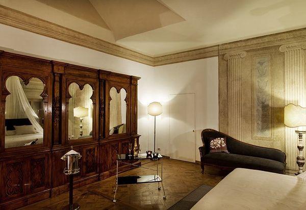 Villas de Luxe à Cortone - Maisons de Luxe à Cortone ...