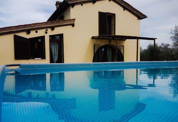 Maisons à louer à Sienne. Locations vacances à Sienne ...