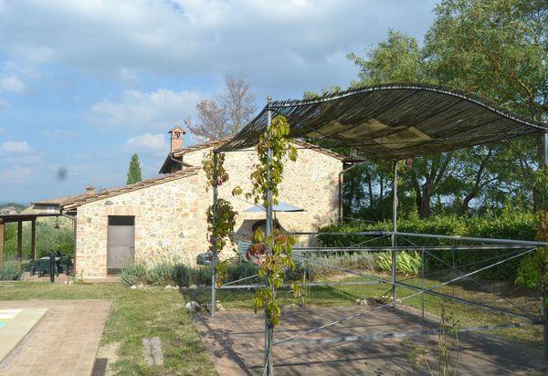 Maisons à louer à San Gimignano. Locations vacances à San ...
