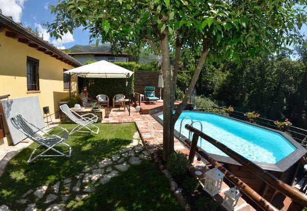 Maisons à louer à Viareggio. Locations vacances à Viareggio ...