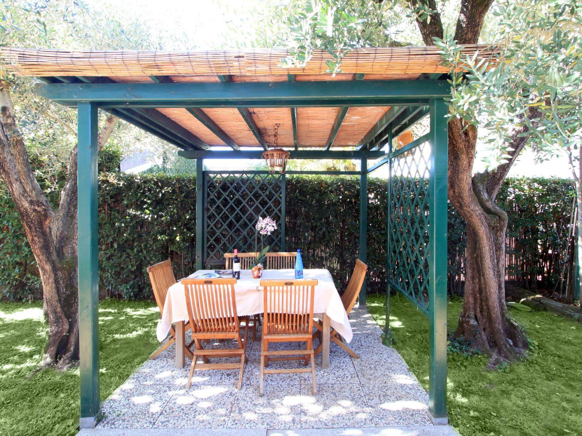 Michelangelo location de vacances - Couchages 5 dans 3 ...