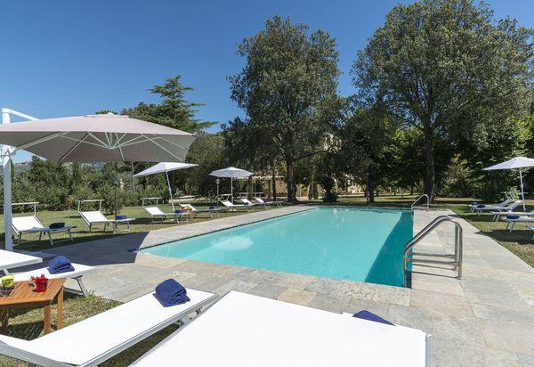 villas et maisons de luxe en Toscane, Italie à louer ...