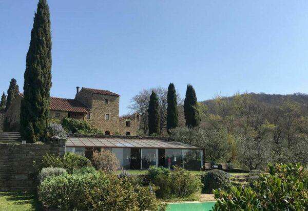 Maisons à louer à Arezzo. Locations vacances à Arezzo. Résultats 1 ...
