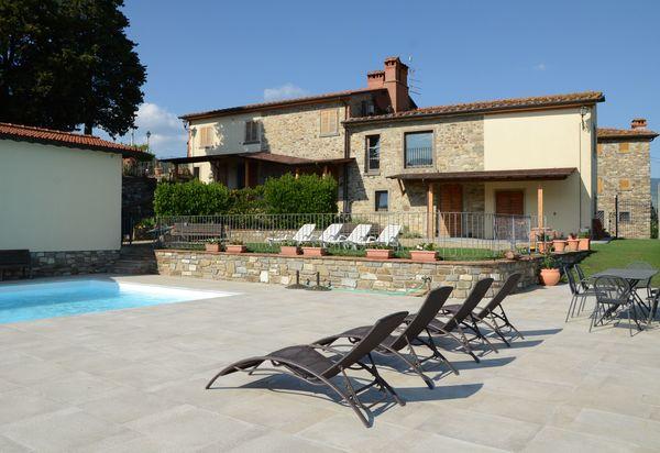 Maisons à louer à Toscane. Locations vacances à Toscane ...