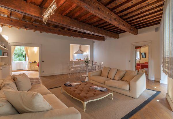Villas de Luxe à Florence - Maisons de Luxe à Florence ...